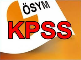 2013 KPSS Başvuruları 6-15 Mayıs 2013 tarihleri arasında yapılacaktır.